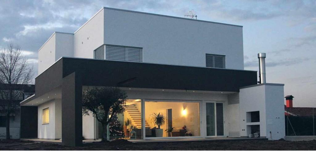 Design e praticit per le finestre di panoramah oltre - Finestre grandi ...