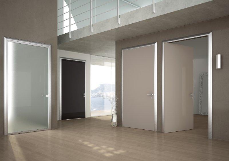 Soluzioni perfette per casa tua adielle porte oltre le - Controtelaio porta battente ...