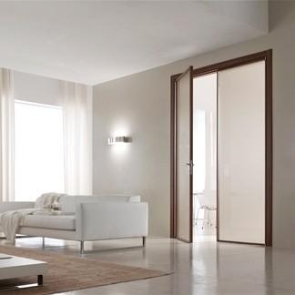 Porte per interni Gruppo Door 2000: Stikla  Oltre le Porte!