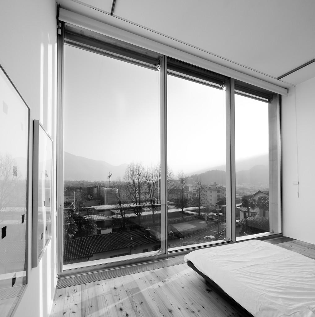 finestre scorrevoli grandi dimensioni di panoramah