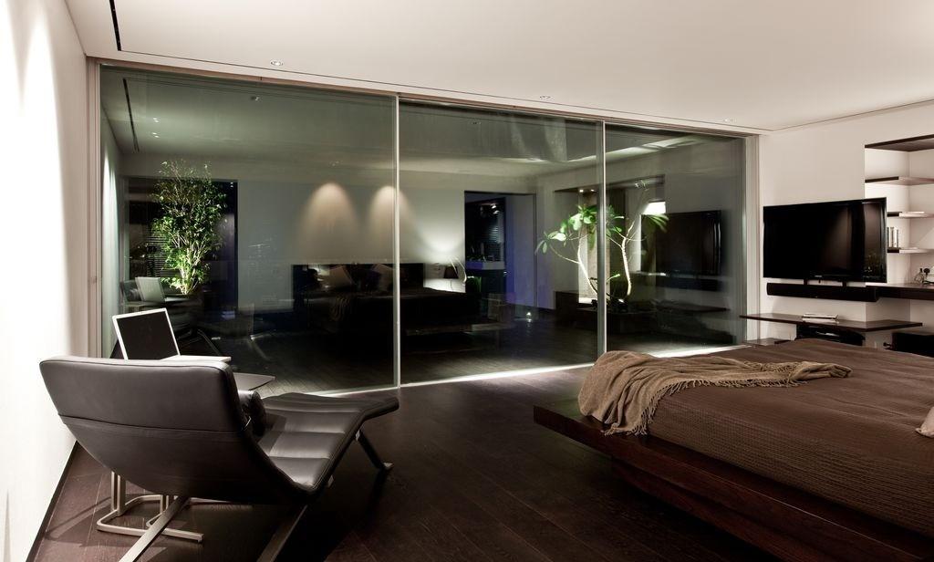 Panoramah le finestre orizzontali oltre le porte for Finestre orizzontali
