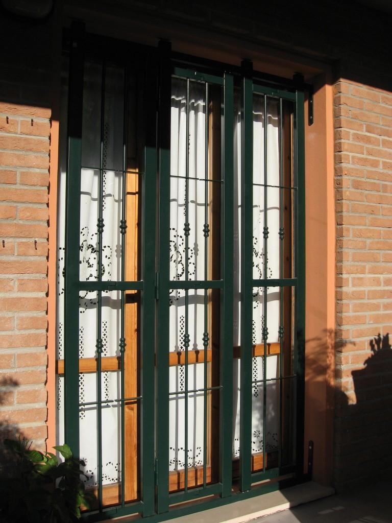 Piquadro e la protezione di casa oltre le porte - Protezione per finestre ...