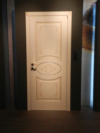 Collezione antica toscana di gruppo door 2000 oltre le - Door 2000 porte ...