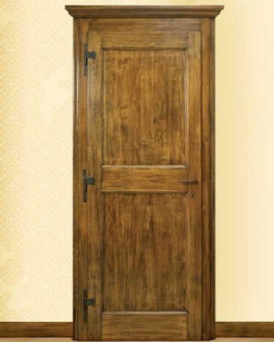 Idea porte e il legno che rivive oltre le porte for Porte interne antiche