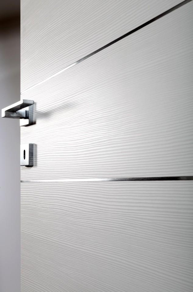 Porte per interno di elevato design e stile bravaporta for Porte d interni design