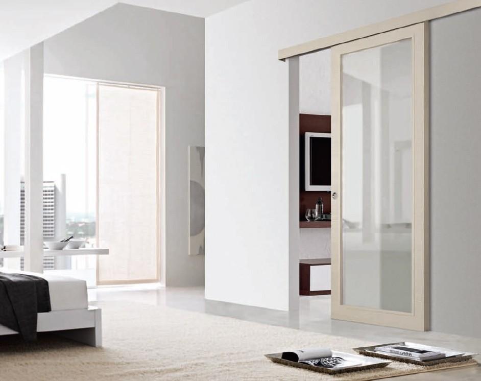 Porta Tepa di Do:Dia; il legno e il vetro in un\'unica soluzione ...