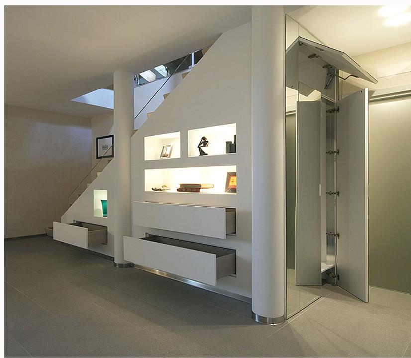 Cardin Rappresentanze, una consulente per l'interior design  Oltre le Porte!