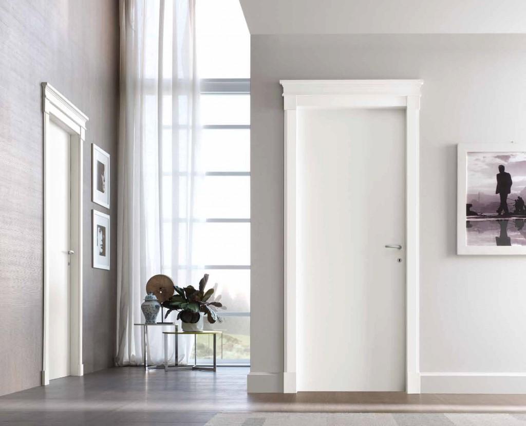 Porte per interno gruppo door 2000 oltre le porte - Porte da interno ...