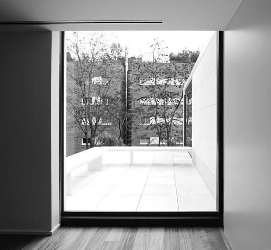 Panoramah finestre moderne e di design oltre le porte - Finestre moderne ...