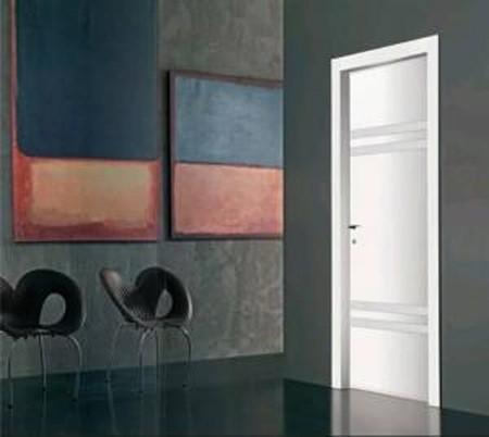 Fourty di door 2000 semplice ma non banale oltre le porte - Door 2000 porte ...