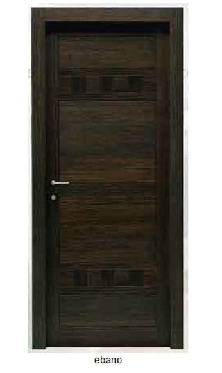 Porte prestigiose essentia oltre le porte - Door 2000 porte ...