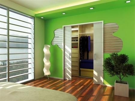 Soluzioni moderne per i tuoi spazi controtelai protek - Montaggio controtelaio porta ...
